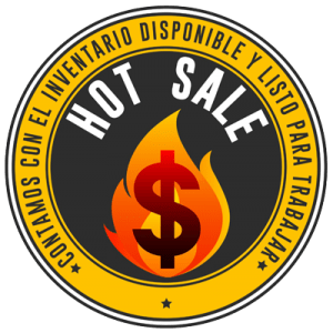 Forma de Compra Hot Sale