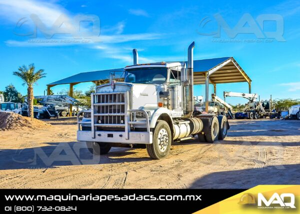 TRACTOCAMION KENWORTH 2008 A (1)