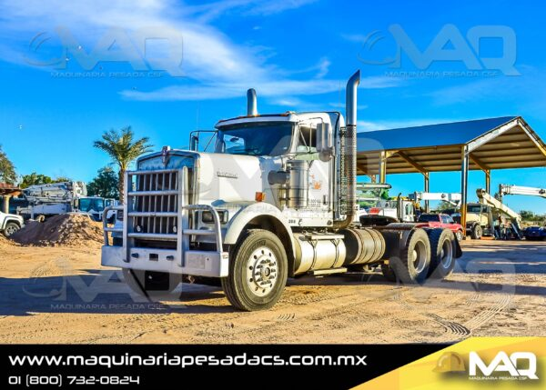 TRACTOCAMION KENWORTH 2008 A (2)